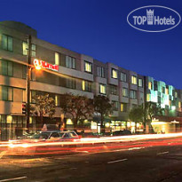 Фото отеля Marriott San Francisco Fisherman's Wharf 5*