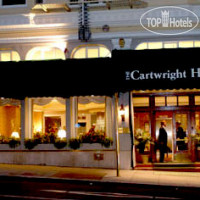 Фото отеля The Cartwright 4*