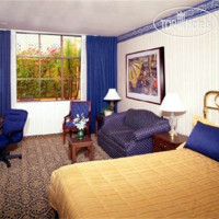 Фото отеля Best Western Carriage Inn 3*