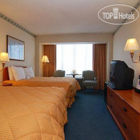 Фото отеля Comfort Inn By the Bay 2*