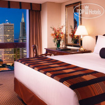 Фото отеля Grand Hyatt San Francisco 4*