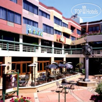 Фото отеля Courtyard Fisherman's Wharf 3*