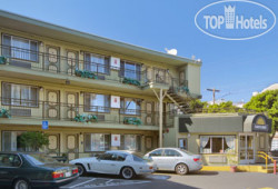 Days Inn San Francisco Downtown 2*