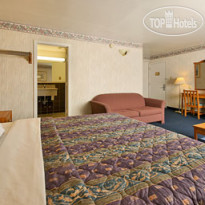 Фото отеля Days Inn San Francisco Downtown 2*