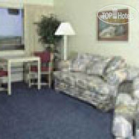 Фото отеля Great Highway Motor Inn 1*