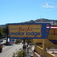 Фото отеля Beck's Motor Lodge 2*