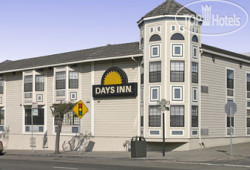 Days Inn At The Beach 2*