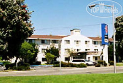 Motel 6 San Francisco Airport 1*