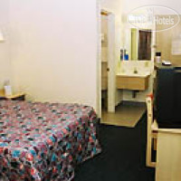 Фото отеля Motel 6 San Francisco Airport 1*