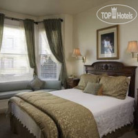 Фото отеля Washington Square Inn 3*