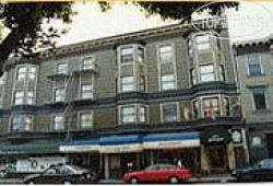 Hayes Valley Inn 1*
