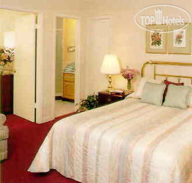 Pacific Heights Inn 2*