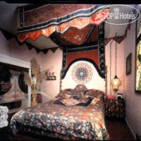 Фото отеля Red Victorian Bed, Breakfast & Art 2*
