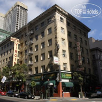 Фото отеля Hostelling International Downtown No Category