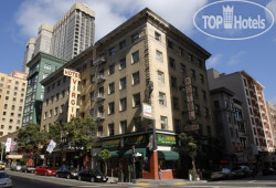 Hostelling International Downtown No Category