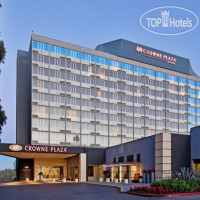 Фото отеля Crowne Plaza San Francisco Airport Burlingame 4*