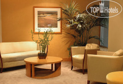 Crowne Plaza San Francisco Airport Burlingame 4*
