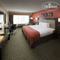 Фото отеля Holiday Inn San Francisco International Airport 3*