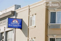 Americas Best Value Inn & Suites-San Francisco Golden Gate 2*
