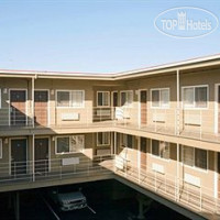 Фото отеля Americas Best Value Inn & Suites-San Francisco Golden Gate 2*