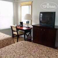 Фото отеля Americas Best Value Inn & Suites Union Square 2*