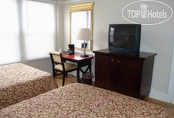 Americas Best Value Inn & Suites Union Square 2*