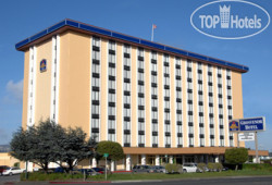 Best Western Plus Grosvenor Airport 3*