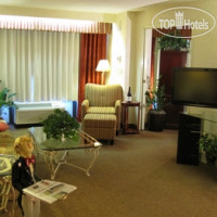 Фото отеля Best Western Plus Grosvenor Airport 3*