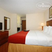 Фото отеля Best Western Plus Lakewood Inn Hebron 2*