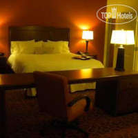 Фото отеля Hampton Inn & Suites Cincinnati/Uptown-University Area 2*