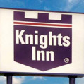 ���� ����� Knights Inn Downtown Columbus 1*