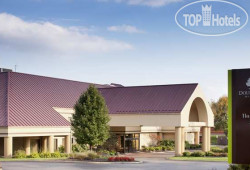 DoubleTree Suites by Hilton Hotel Dayton - Miamisburg 3*