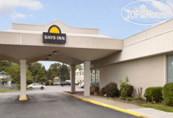 Days Inn Columbus North 2*