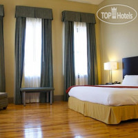 Фото отеля Holiday Inn Express Cleveland Downtown 2*