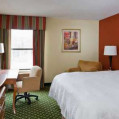 ���� ����� Hampton Inn Akron-Fairlawn 2*