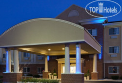 Holiday Inn Express Hotel & Suites Defiance 2*