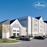 Фото отеля Candlewood Suites Polaris 2*