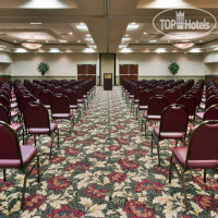 Фото отеля Holiday Inn Dayton/Fairborn I-675 3*