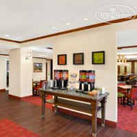 Фото отеля Hampton Inn Athens 3*