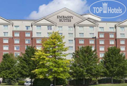 Embassy Suites Cleveland - Rockside 3*