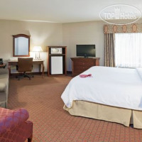 Фото отеля Crowne Plaza Columbus - Dublin Ohio 4*