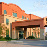Фото отеля Wingate by Wyndham Cincinnati/West Chester 3*
