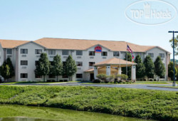 Ramada Limited Fairborn 2*