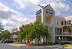Travelodge Cincinnati 2*