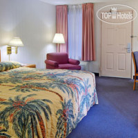 ���� ����� Travelodge Cincinnati 2*