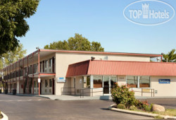 Travelodge Grove City / So. Columbus 2*