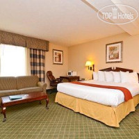 Фото отеля Quality Inn & Suites Medina 3*