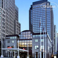 Фото отеля Cleveland Marriott Downtown at Key Center 4*