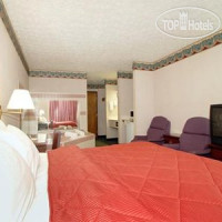 Фото отеля Quality Inn Elyria 2*