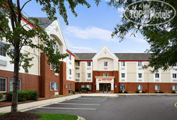 Hawthorn Suites by Wyndham Cincinnati Blue Ash 2*